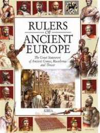 Rulers of Ancient Europe
