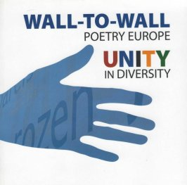 Wall-to-Wall Poetry Europe