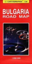 Bulgaria: Road Map