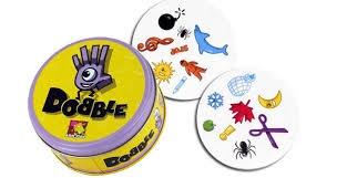 Dobble - настолна игра