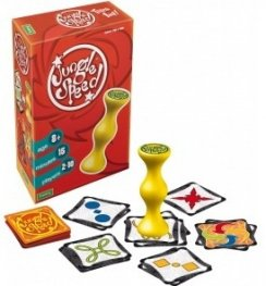 Jungle Speed - настолна игра