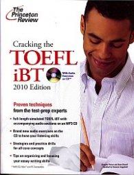 Cracking the TOEFL iBT 2010 edition