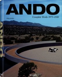 Ando. Complete Works, Updated Version 2010