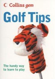 Collins Gem: Golf Tips