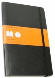 Бележник Moleskine Ruled Notebook Soft Cover Large [Journal] [7162]