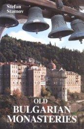 Old Bulgarian Monasteries