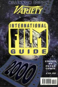 International Film Guide 2000