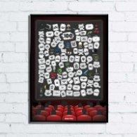 Постер 101 филма