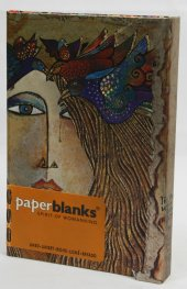 Бележник Paperblanks Spirit of Womankind Mini Wrap, Lined/ 4814