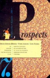 Prospects 7/Тетрадка по английски език 7кл/Булвест