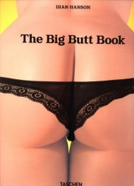 The Big Butt Book