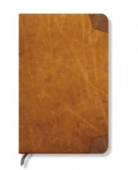 Бележник Paperblanks Coat Pocket Flexi, Lined / 3855