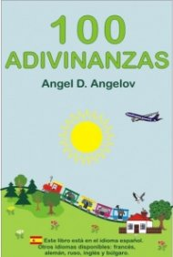 100 Adivinanzas (Spanish edition)