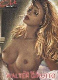 Art Fantastix 9: The Art of Walter Girotto
