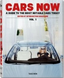 Intersection Cars Now: A Guide To The Most Notable Cars Today Vol.1