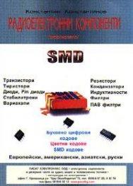 Радиоелектронни компоненти (маркировка)