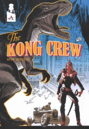 The Kong Crew #2