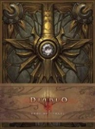 Diablo III - Book of Tyrael