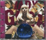 Lady Gaga: Artpop CD