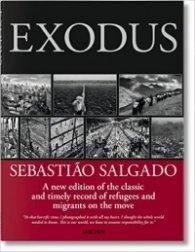 Sebastiano Salgado: Exodus