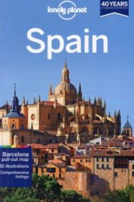 Spain/ Lonely Planet