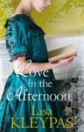 Love in the Afternoon - A Hathaway Novel