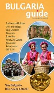 Bulgaria Guide
