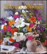 Календар 2003: Flowers