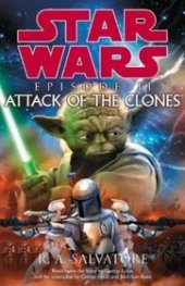 Star Wars 2: Attack of the Clones