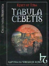 Tabula Cebetis. Картина на човешкия живот