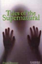 Tales of the Supernatural: Level 3
