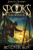 The Spook's: Sacrifice