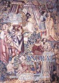 Andral   /   Отвътре; Бр.37  -  38  /  2005
