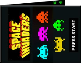 Арт портмоне SW 13 Gamer