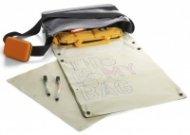 Moleskine Writable Lining For Messenger Bag [2875]