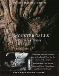 A Monster Calls: Special Collector's Edition