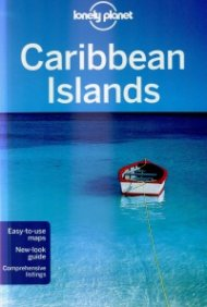 Caribbean Islands/ Lonely Planet
