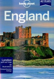 England/ Lonely Planet