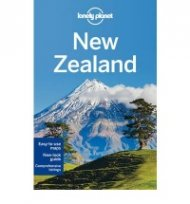 New Zealand/ Lonely Planet