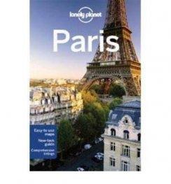Paris/ Lonely Planet