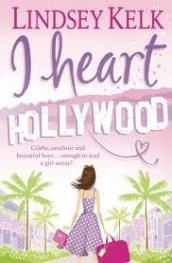 I Heart Holliwood
