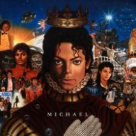 Michael Jackson: MICHAEL - WORLD - CD