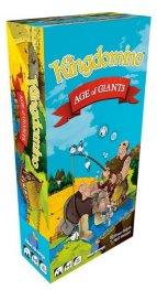 Kingdomino - Age of Giants /Разширение/