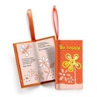 Be Happy! Книжка-картичка