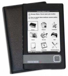 "PocketBook 301 ""Standart"" - E-book reader"
