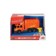 Боклукчийски камион 203302000