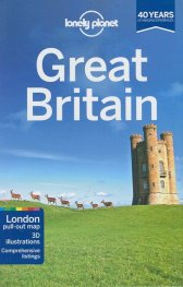 Great Britain/ Lonely Planet