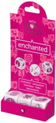 Story Cubes: Enchanted