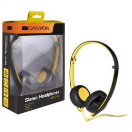 Canyon Stereo Headphones CNS-CHP2BY