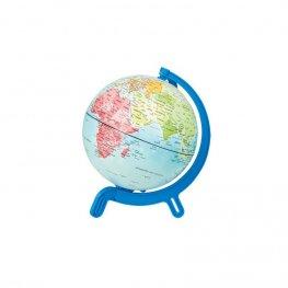 """Глобус """" Giacomino Continenti"""" 16 см."""